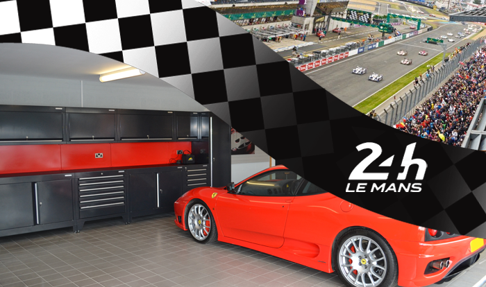 This Weekend, The Eyes Of The Motor Racing World Turn Once Again To The  Legendary Le Mans 24 Hour Race, As The Worldu0027s Oldest Sports Car Race Takes  Centre ...