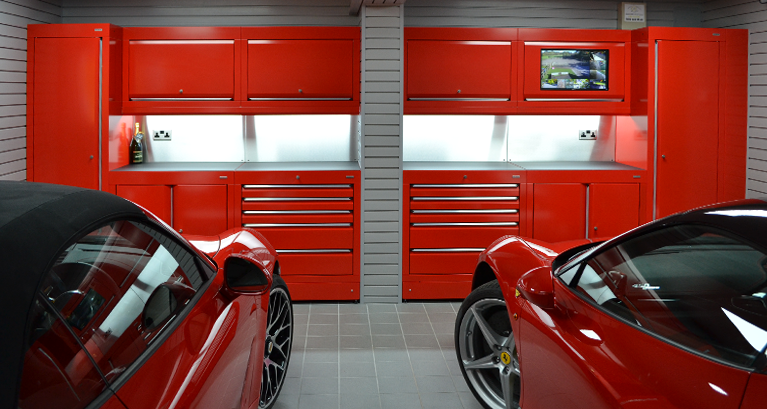 Garage Furniture Storage Cabinets Amp Garage Flooring By