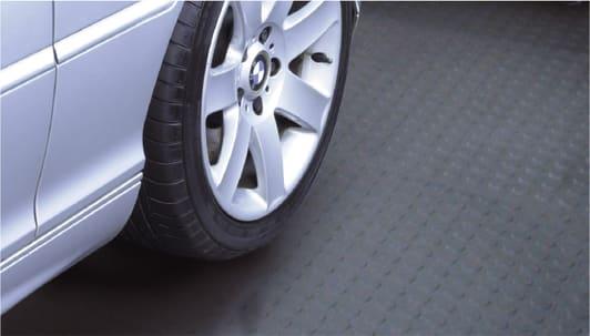 Garage Floor Tiles Affordable Freeflow Self Draining