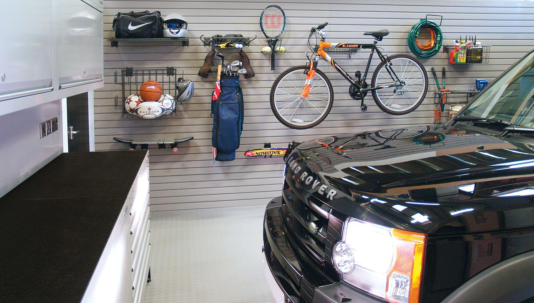 family garage home storage solution from dura garages