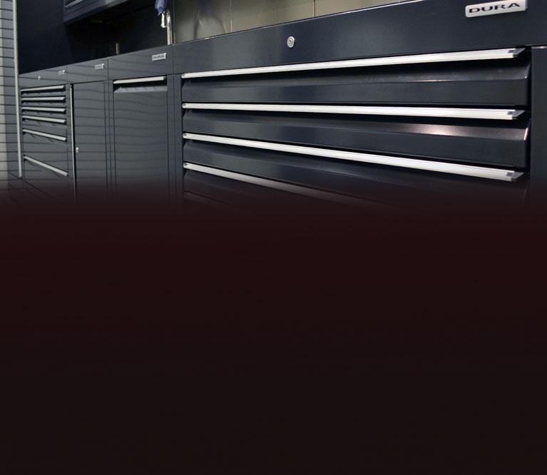 Peachy Garage Furniture Storage Cabinets Garage Flooring By Dura Inzonedesignstudio Interior Chair Design Inzonedesignstudiocom